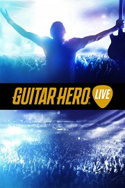 Carátula de Guitar Hero Live - PS3