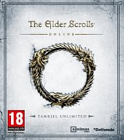 Carátula de The Elder Scrolls Online - PC