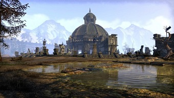 Video The Elder Scrolls Online, The Elder Scrolls Online: Mejoras Versión Xbox One X