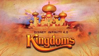Disney Infinity 4.0: Surge vídeo de supuesto material del videojuego cancelado