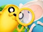 Hora de Aventuras: Finn y Jake, investigadores
