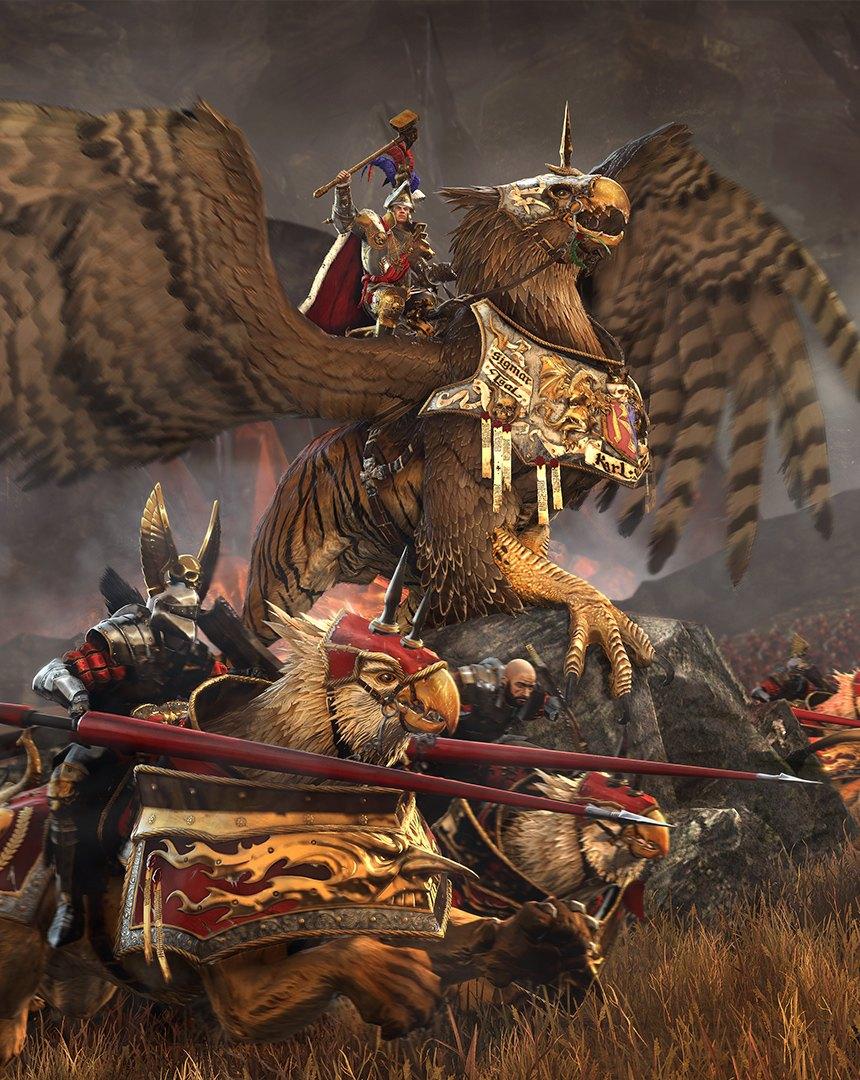 Total War Warhammer