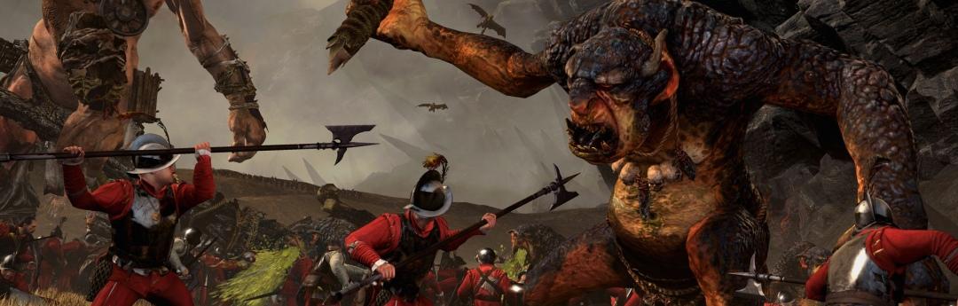 Total War Warhammer - Vídeo Impresiones E3 2015