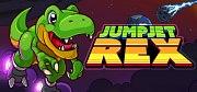 Carátula de JumpJet Rex - Linux