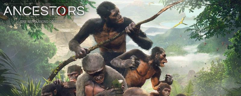 La evolución de Ancestors: The Humankind Odyssey llega a consolas