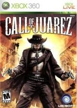 Carátula de Call of Juarez - Xbox 360