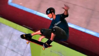Video Tony Hawk's Pro Skater 5, Tráiler de 30 Segundos