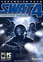SWAT 4: Sindicato Stetchkov