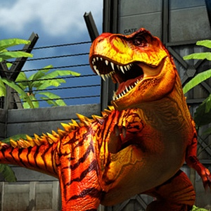 Jurassic World: The Game Análisis