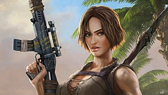 ARK: Survival Evolved se estrenará en Xbox One la semana que viene