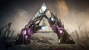 Tráiler de anuncio de ARK: Extinction