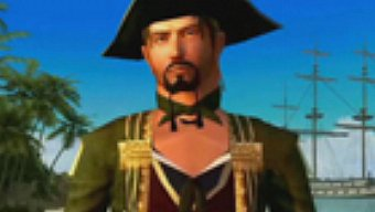 Video Pirates of the Burning Sea, Pirates of the Burning Sea: Vídeo oficial 2