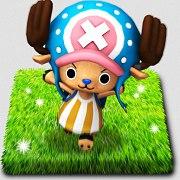 Carátula de One Piece, Run, Chopper, Run! - iOS