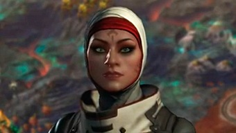 Civilization Beyond Earth - Rising Tide: Gameplay del E3