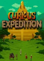 Carátula de Curious Expedition - PS4