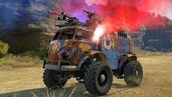 Noticias Crossout para Xbox One - 3DJuegos