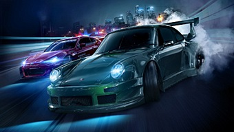 Need for Speed Arena, el último y misterioso registro de velocidad en Electronic Arts