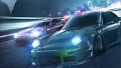 Video Need for Speed - Tráiler Gamescom