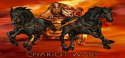 Chariot Wars PC