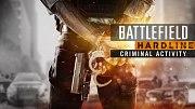 Battlefield Hardline - Actividad Criminal