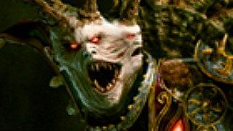 Warhammer Mark of Chaos: Primeros detalles