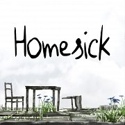 Carátula de Homesick - PC