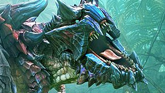 Video Monster Hunter: Generations, Monster Hunter Generations: Comienza la cacería
