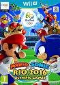 Mario y Sonic: JJOO - R�o 2016