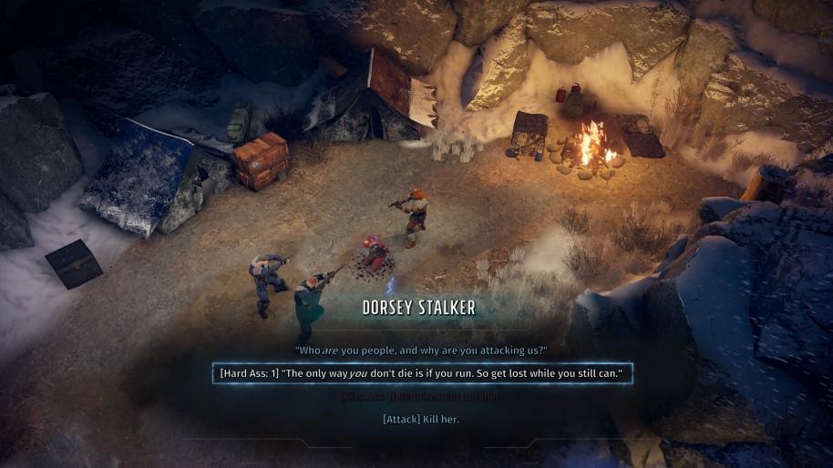 Wasteland 3: Jugamos a Wasteland 3, el nuevo RPG posapocalíptico de uno de los autores de Fallout