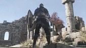 Video Dark Souls III - Nueva Arena: Dragon Ruins