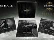 Lanzamiento BSO: Vinyl Trilogy (Dark Souls III)