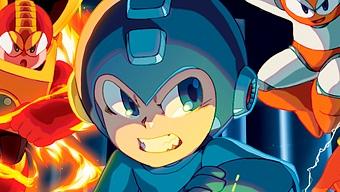 Mega Man Legacy Collection 2 es registrado en Corea del Sur