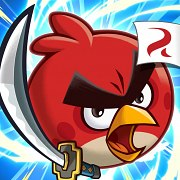Carátula de Angry Birds Fight! - Android