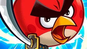 Angry Birds Fight!, nuevo rompecabezas protagonizado por pájaros y cerdos