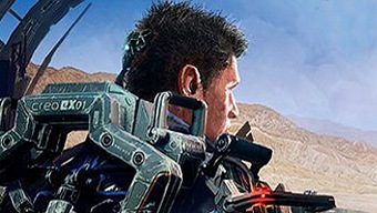 Video The Surge, Combat Trailer