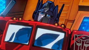 Video Transformers Devastation, Transformers Devastation: Tráiler de Personajes