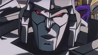 Video Transformers Devastation, Transformers Devastation: Tráiler de Lanzamiento