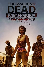 The Walking Dead: Michonne PS3