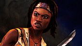The Walking Dead Michonne: Episodio 2: Give No Shelter