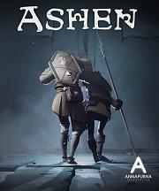Carátula de Ashen - PC