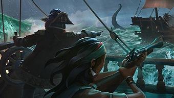Análisis de Sea of Thieves