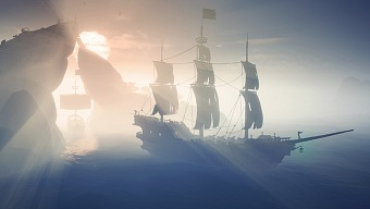 Llega Shrouded Spoils a Sea of Thieves