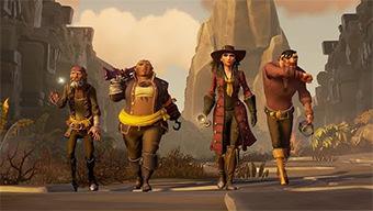 Sea of Thieves llega a Steam y se coloca en la primera posición de ventas