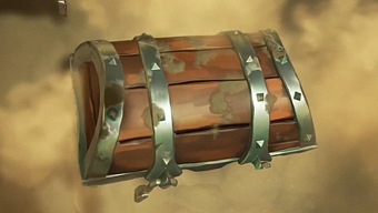 Video Sea of Thieves, The Voyage System
