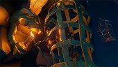 Tráiler de Heart of Fire Tall Tale, la nueva actualización de Sea of Thieves
