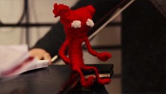 Video Unravel, La Música como Voz en el Juego