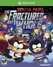 Carátula de South Park: Retaguardia en Peligro - Xbox One