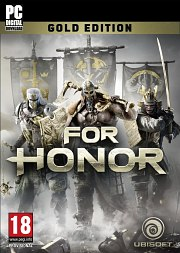 Carátula de For Honor - PC
