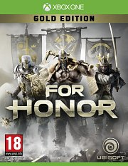 Carátula de For Honor - Xbox One