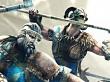 Las cifras de baja población de For Honor son falsas según Ubisoft